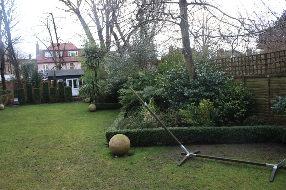 Services garden services for General garden services